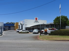 Industrial / Warehouse commercial property for sale at 119 Ewing Street Welshpool WA 6106