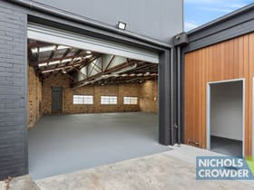 Industrial / Warehouse commercial property for sale at 3/8 Wren Road Moorabbin VIC 3189