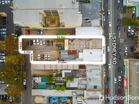 Medical / Consulting commercial property for sale at 325-331 Sydney Road Brunswick VIC 3056