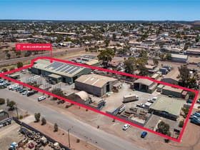 Industrial / Warehouse commercial property for sale at 41-49 Leviathan Street South Boulder WA 6432