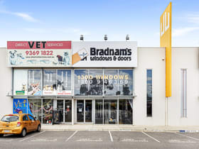 Showrooms / Bulky Goods commercial property for sale at 7/22-30 Wallace Avenue Point Cook VIC 3030