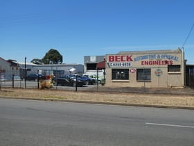 Industrial / Warehouse commercial property for sale at 10 Westport Road Edinburgh North SA 5113