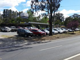 Hotel / Leisure commercial property for sale at 2051 Princes Highway Nowa Nowa VIC 3887