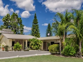Hotel / Leisure commercial property for sale at 75 - 83 Burnett Highway Biloela QLD 4715