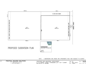 Development / Land commercial property for sale at 55 Merkel  Street Thurgoona NSW 2640