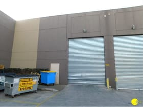 Industrial / Warehouse commercial property for sale at 5/12 Makland Drive Derrimut VIC 3026