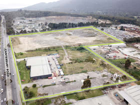 Development / Land commercial property for sale at 74-86 Canterbury Road Kilsyth VIC 3137