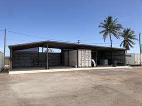 Industrial / Warehouse commercial property for sale at 141 Enterprise Street Bohle QLD 4818