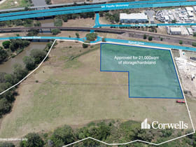 Development / Land commercial property for sale at 50 Nyholt Drive Yatala QLD 4207