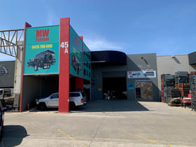 Parking / Car Space commercial property for sale at 45A Cooper Street Campbellfield VIC 3061