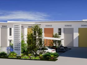 Factory, Warehouse & Industrial commercial property for sale at 9 Dual Avenue Warana QLD 4575