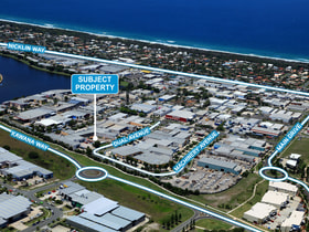 Industrial / Warehouse commercial property for sale at 9 Dual Avenue Warana QLD 4575