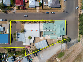Hotel / Leisure commercial property sold at 40 Belmore Street Tamworth NSW 2340