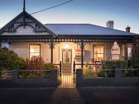 Hotel / Leisure commercial property for sale at 31-33 Church Street Stanley TAS 7331