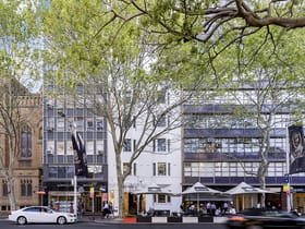 Medical / Consulting commercial property for sale at 8/193 Macquarie Street Sydney NSW 2000