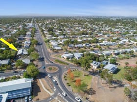 Medical / Consulting commercial property for sale at 438 Dean Street Frenchville QLD 4701