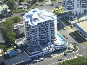 Hotel / Leisure commercial property for sale at Sixth Avenue Cotton Tree QLD 4558