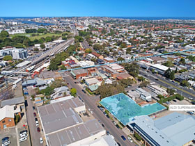 Other commercial property for sale at 2 Bennett Street and 11A, 15, 17 & 19 Hudson Street Hamilton NSW 2303