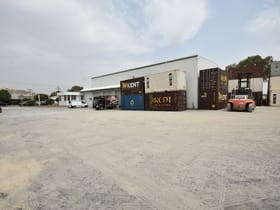 Factory, Warehouse & Industrial commercial property for sale at 61 Wigg Street Wodonga VIC 3690