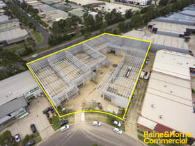 Factory, Warehouse & Industrial commercial property for sale at 6 Exchange Parade Smeaton Grange NSW 2567