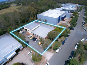 Industrial / Warehouse commercial property for sale at 79 Proprietary Street Tingalpa QLD 4173