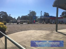 Development / Land commercial property for sale at 65 Hope street Kilcoy QLD 4515
