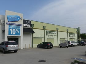 Showrooms / Bulky Goods commercial property for lease at 2/10 Webber rd Browns Plains QLD 4118