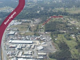 Development / Land commercial property for sale at 542 Old Bay  Road Burpengary QLD 4505