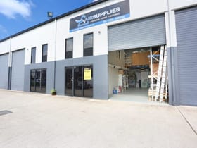 Industrial / Warehouse commercial property for sale at 5/25 Steel Street Capalaba QLD 4157
