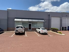 Industrial / Warehouse commercial property for sale at 4/3 King Edward Road Osborne Park WA 6017