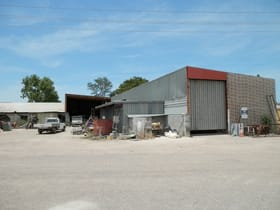 Industrial / Warehouse commercial property for sale at 323 Beach  Road Ayr QLD 4807