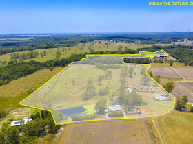 Rural / Farming commercial property for sale at 133, 212 Laxton Road Palmview QLD 4553