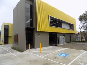 Factory, Warehouse & Industrial commercial property for sale at 1/58 Tarnard Drive Braeside VIC 3195