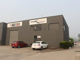 Industrial / Warehouse commercial property for sale at 27/87-91 HEATHERDALE ROAD Ringwood VIC 3134
