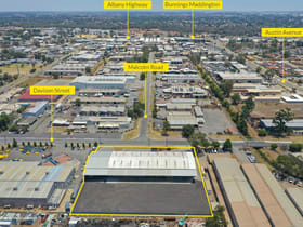 Industrial / Warehouse commercial property for sale at 28 Davison Street Maddington WA 6109