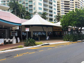 Hotel, Motel, Pub & Leisure commercial property for sale at 99 The Esplanade Cairns QLD 4870