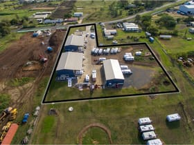 Retail commercial property for sale at 36 Euston Road Glenvale QLD 4350