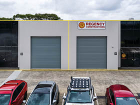 Industrial / Warehouse commercial property for sale at 11 & 12/12 Lawrence Drive Nerang QLD 4211