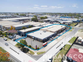 Industrial / Warehouse commercial property for sale at 35 Robinson Rd Virginia QLD 4014