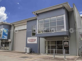 Industrial / Warehouse commercial property for sale at 37/276 New Line Road Dural NSW 2158