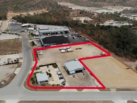 Industrial / Warehouse commercial property for sale at 2-6 Curley Crct Roseneath QLD 4811