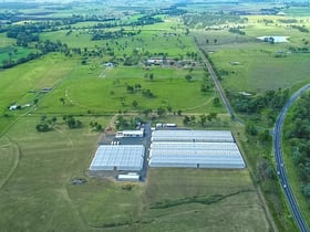 Rural / Farming commercial property for sale at Southern Cross Hydroponics Caswells Lane Mutdapilly QLD 4307