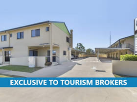 Hotel / Leisure commercial property for sale at Blackwater QLD 4717