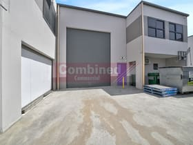 Factory, Warehouse & Industrial commercial property for sale at C10/5-7 Hepher  Road Campbelltown NSW 2560