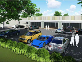 Development / Land commercial property for sale at 724 Ipswich Road Annerley QLD 4103