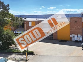 Showrooms / Bulky Goods commercial property for sale at 2 Burrows Road South St Peters NSW 2044