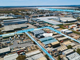 Industrial / Warehouse commercial property for sale at 17-21 Clyde Street Wingfield SA 5013