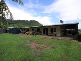 Rural / Farming commercial property for sale at Lots  4 & 9 Bruce Highway Rungoo QLD 4849
