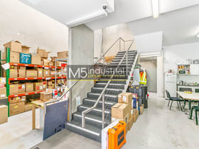 Factory, Warehouse & Industrial commercial property for sale at E10/15 Forrester Street Kingsgrove NSW 2208