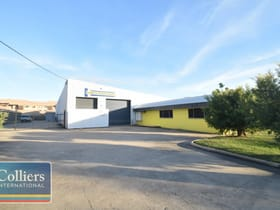 Industrial / Warehouse commercial property for sale at 37-39 Oonoonba Road Idalia QLD 4811